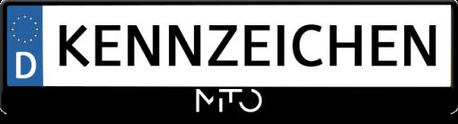 Alfa-Romeo-MiTo-logo-kennzeichenhalter