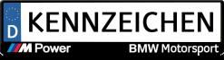 BMW-M-power-motorsport-kennzeichenhalter